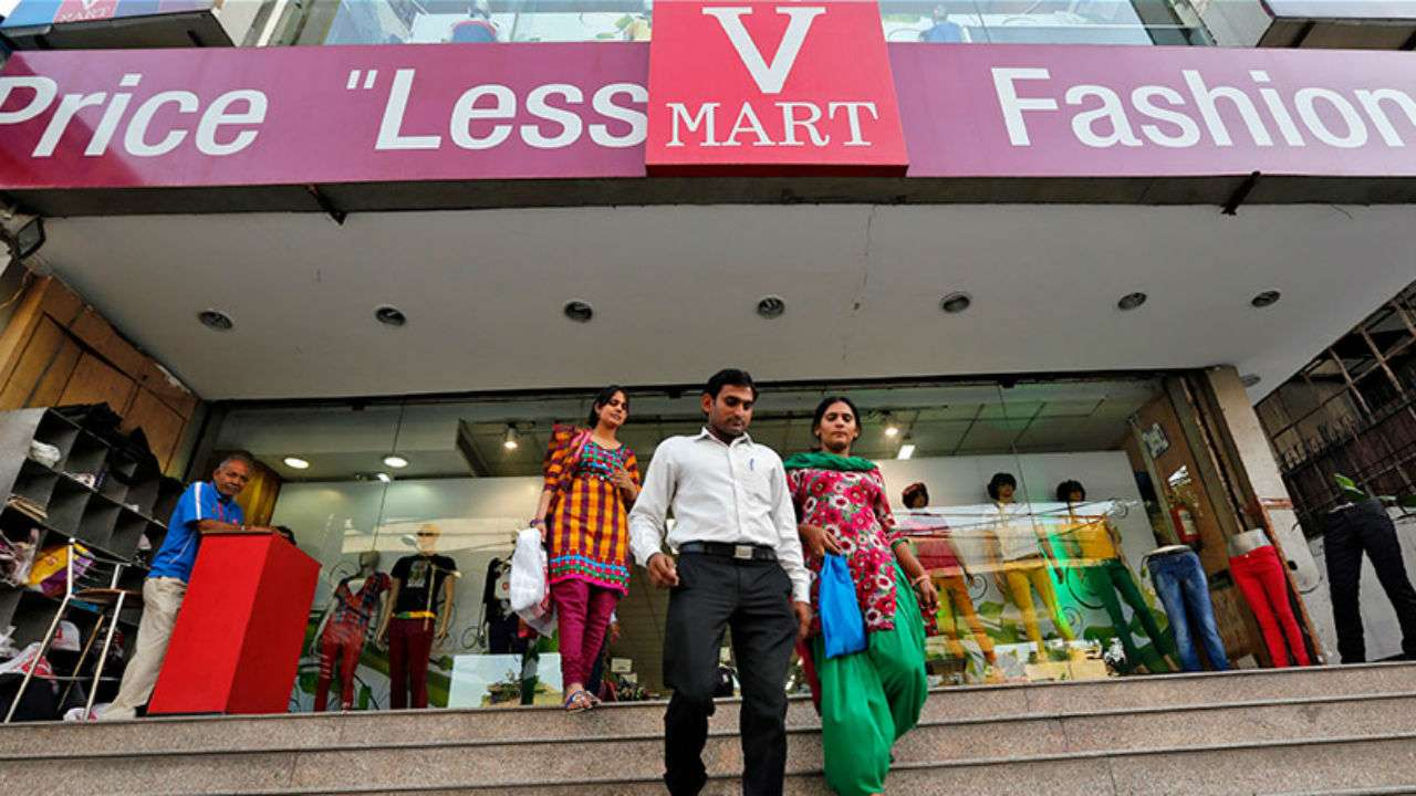 V-Mart India appoints new Independent Director