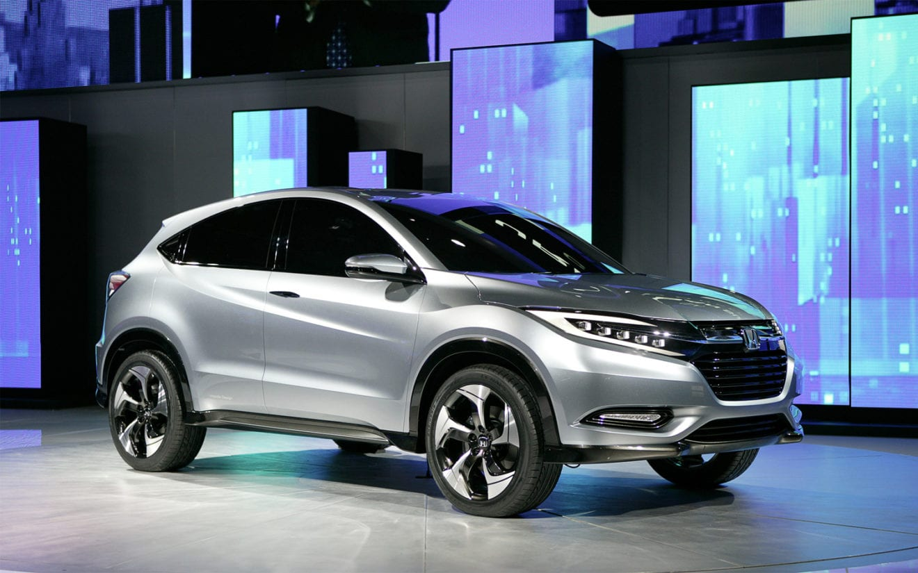 Honda Plans North American Production Shifts To Make More Suvs Retail News Asia