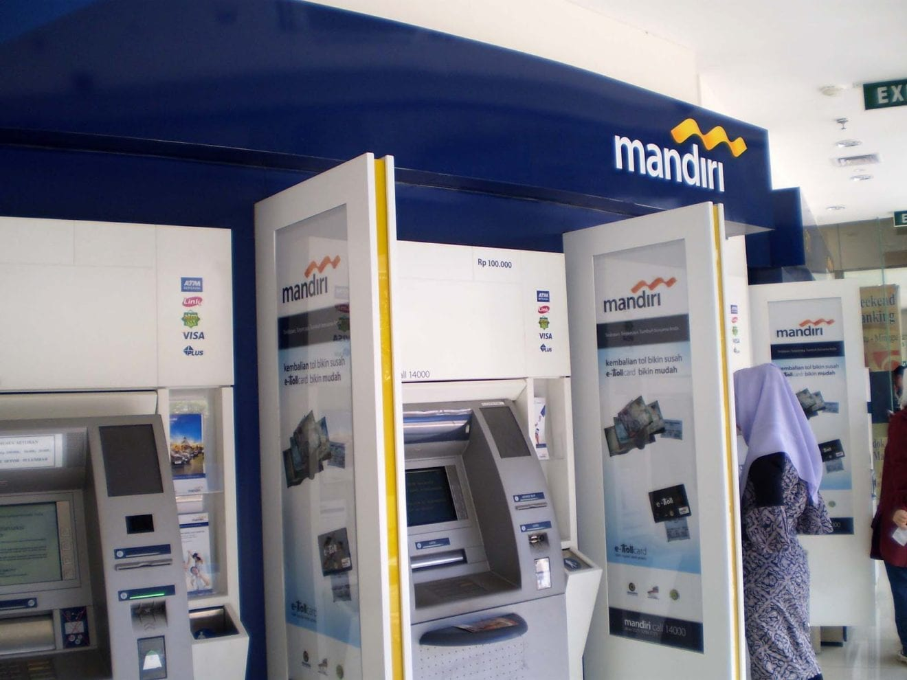 Bank Mandiri To Expand In Malaysia As First Asean Bank Retail News Asia