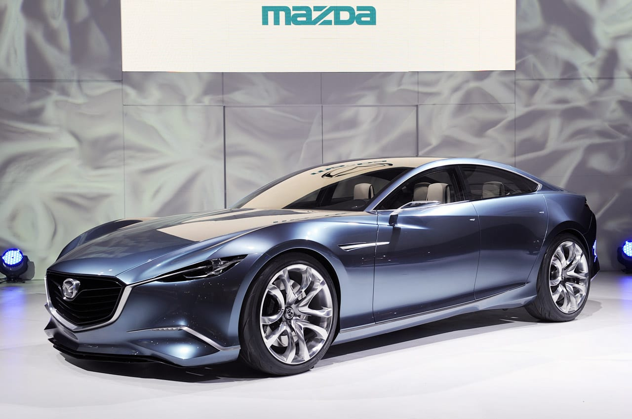 Mazda To Recall 460 000 Cars Globally For Diesel Engine Defects