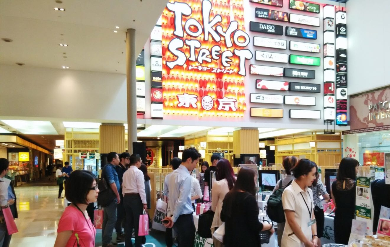 Tokyu Hands pops up in KL | Retail News Asia