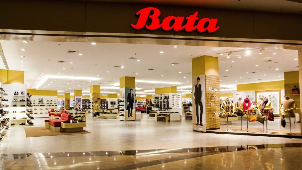 Bata Singapore opens revamped concept store 117c0d3be5