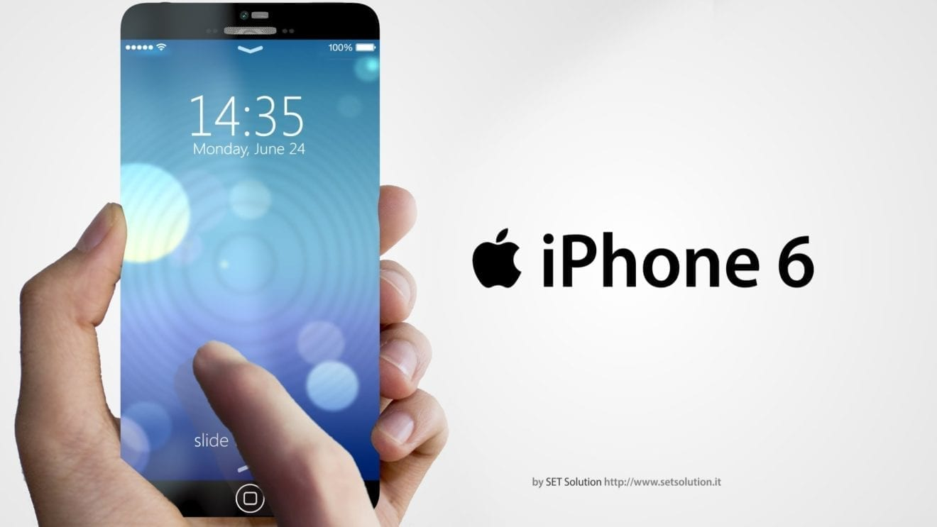 Apple Said To Plan Iphone For Japan That Supports Felica Retail