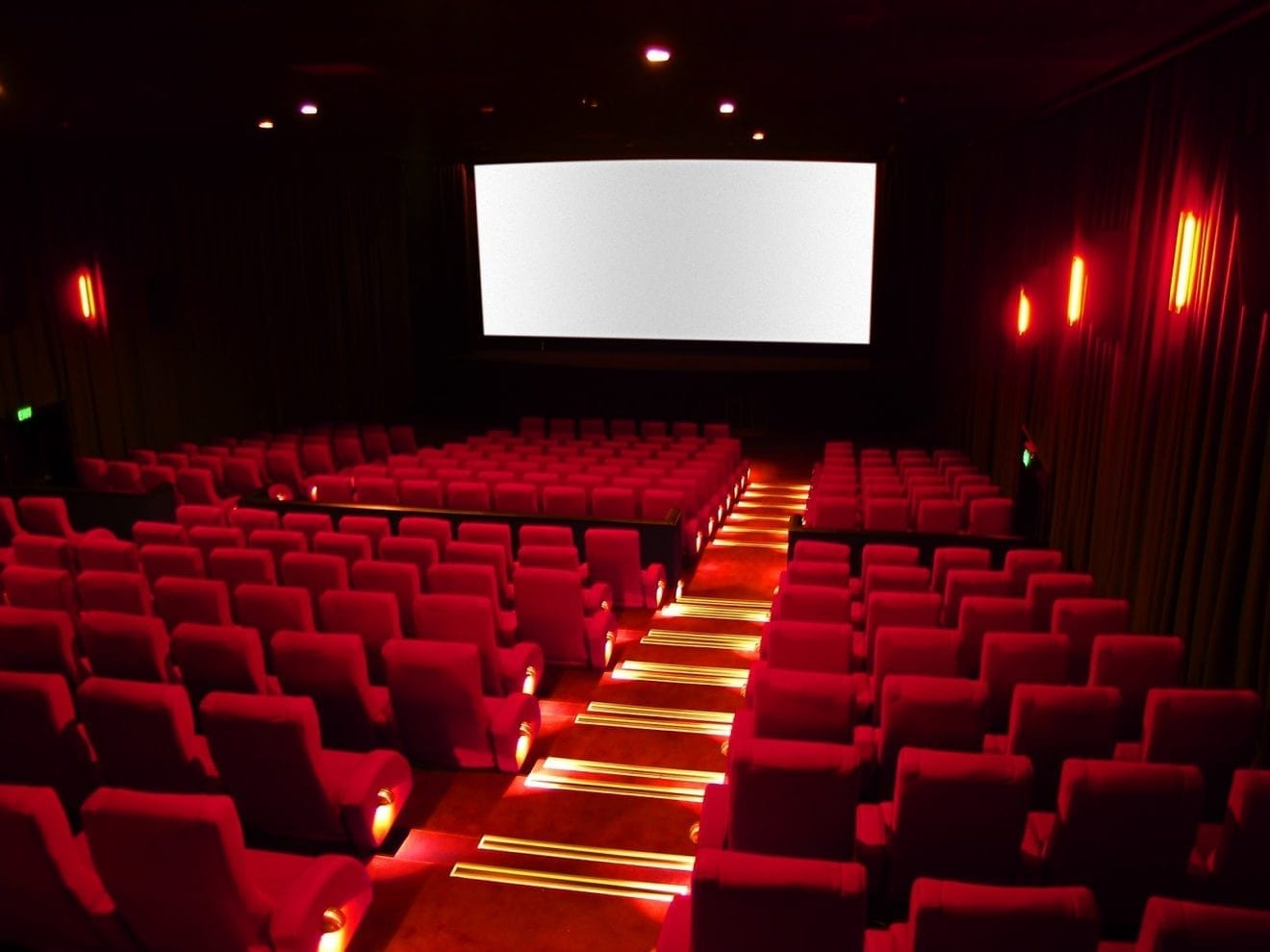 Number Of Cinema Screens In Indonesia Expected To Double Over Next 3