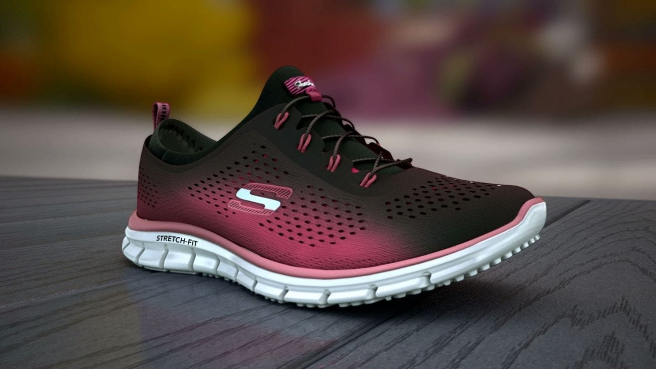 Skechers launched biggest Southeast