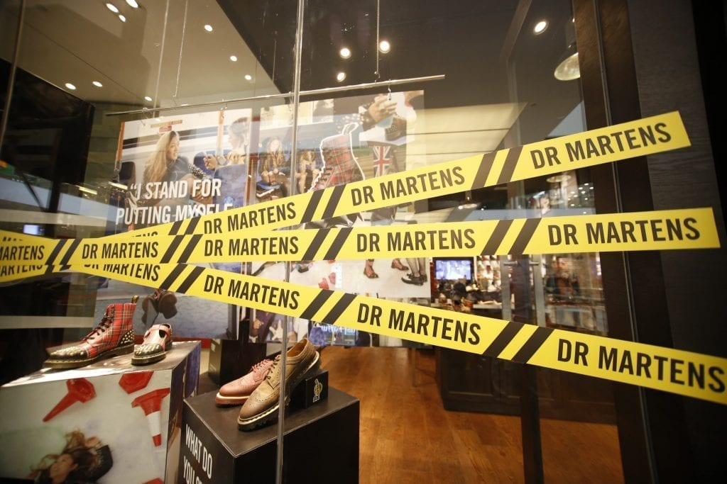 81ce8fe1b76e Brace yourself for Dr Martens expansion
