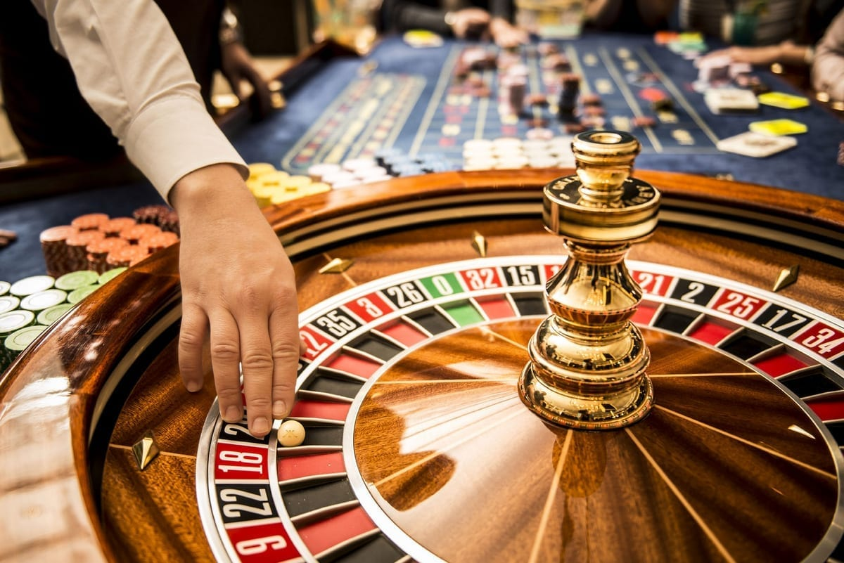 The Five Best Online Casinos in Asia | Retail News Asia