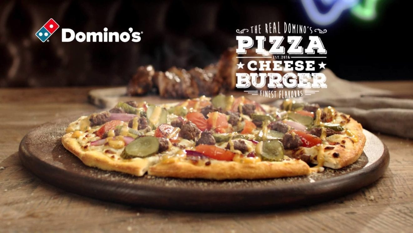 Domino S Pizza Bangladesh Opens First Restaurant Retail News Asia