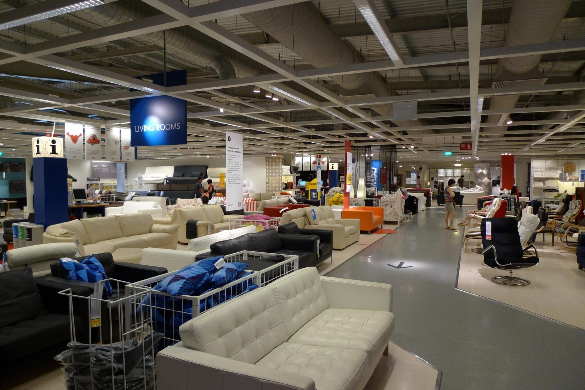 Ikea Philippines Debut Imminent Retail News Asia