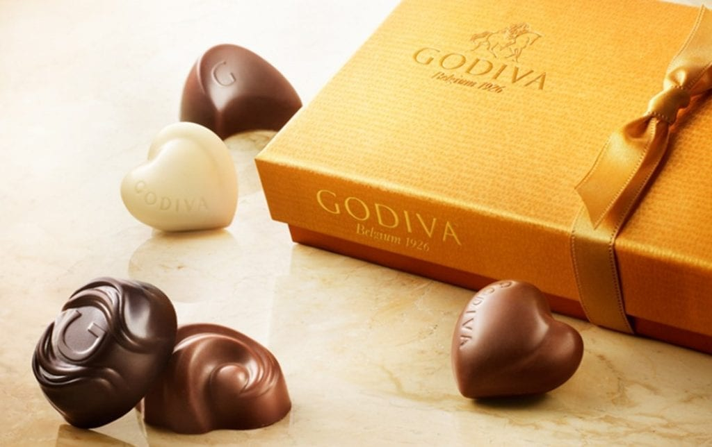 Godiva to Close All U.S. Stores by End of March