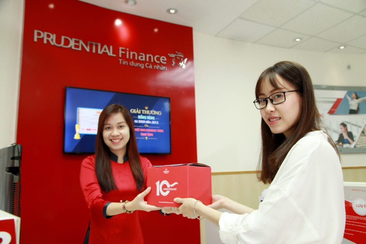 d94df3978 South Korean group acquires Prudential Finance in Việt Nam