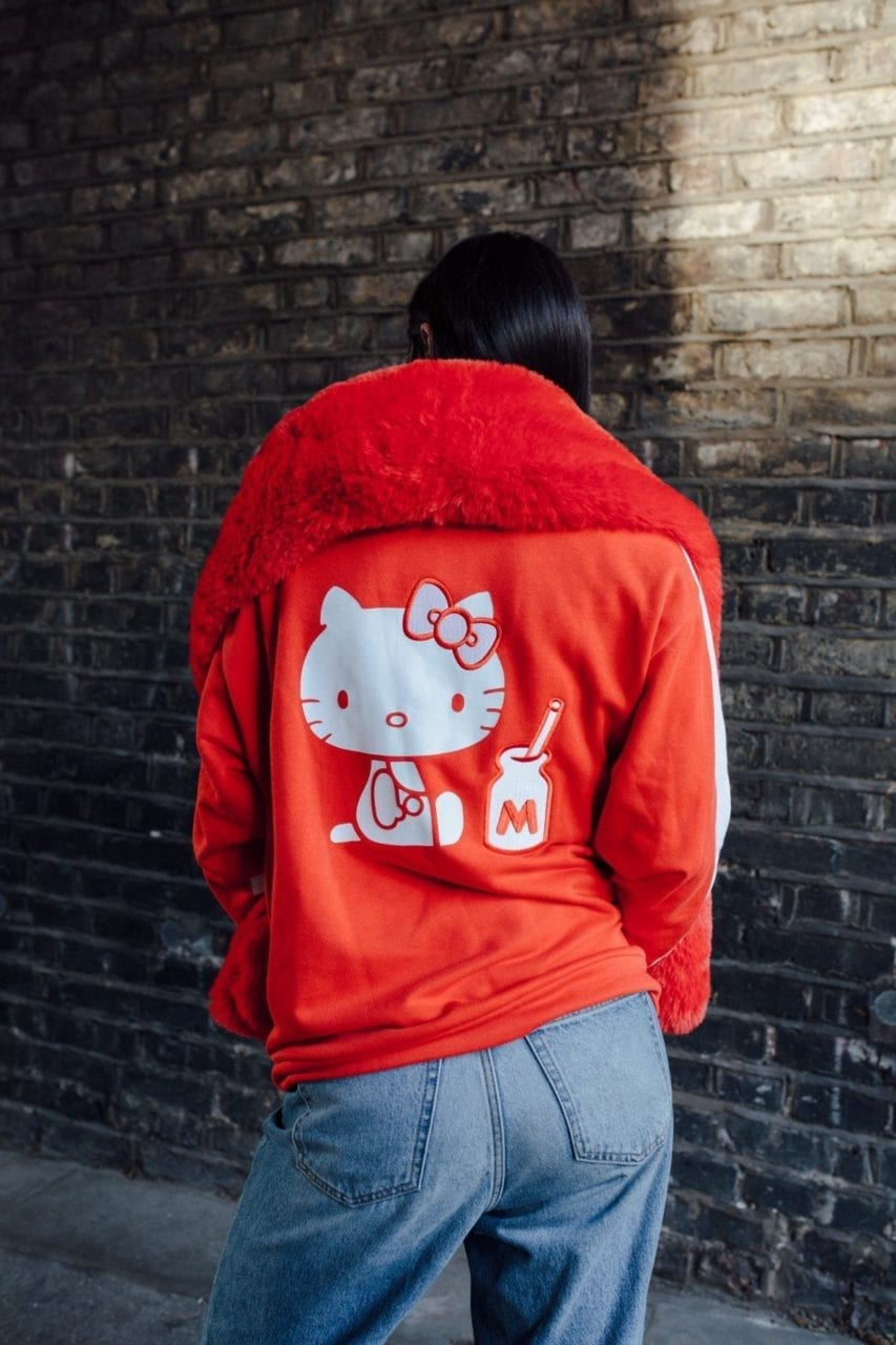 PUMA And Hello Kitty Just Took Cuteness To The Next Level  5a06f8a25