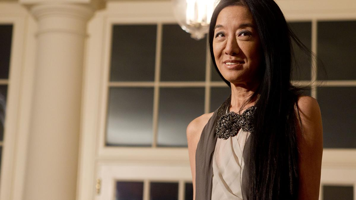 Vera Wang Group appoints new president a2599bfaa