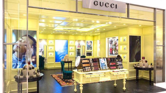 276ee5b10e85 Saks Fifth Avenue Gucci | Retail News Asia