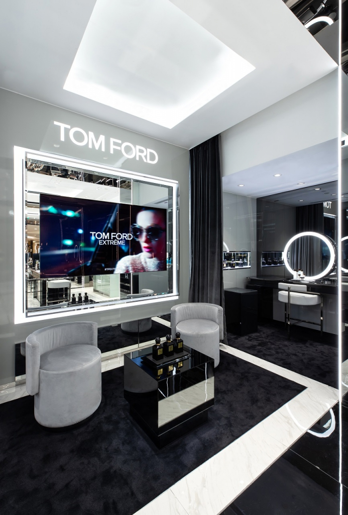 Tom Ford Beauty Suria KLCC is now open   Retail News Asia d271a66e8889