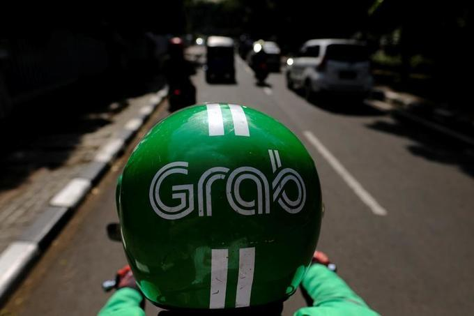 Grab Vietnam says Uber deal 'no breach of competition laws
