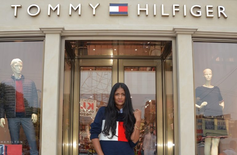 30e8760dbe72 Tommy Hilfiger in social entrepreneurs shout out