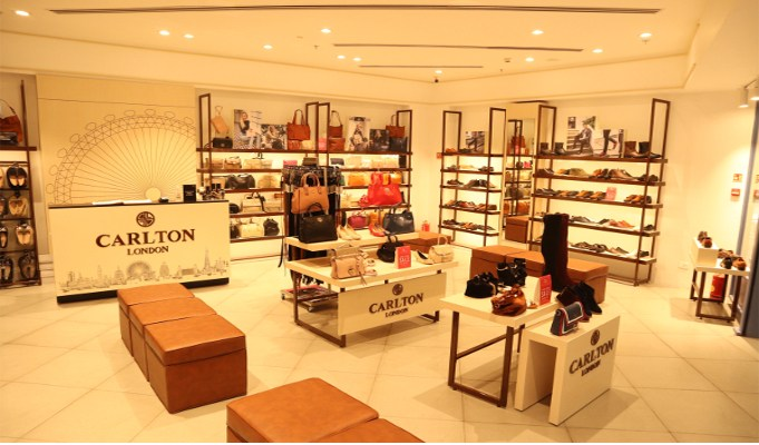 9cf52d835 Carlton London launches its first store in Mumbai
