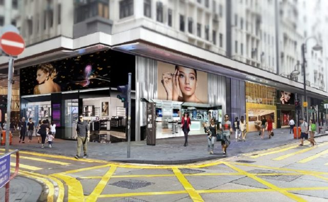 95a5013538d Our brand new beauty hub promises to bring an unprecedented beauty  experience to all stylish minds in town.""