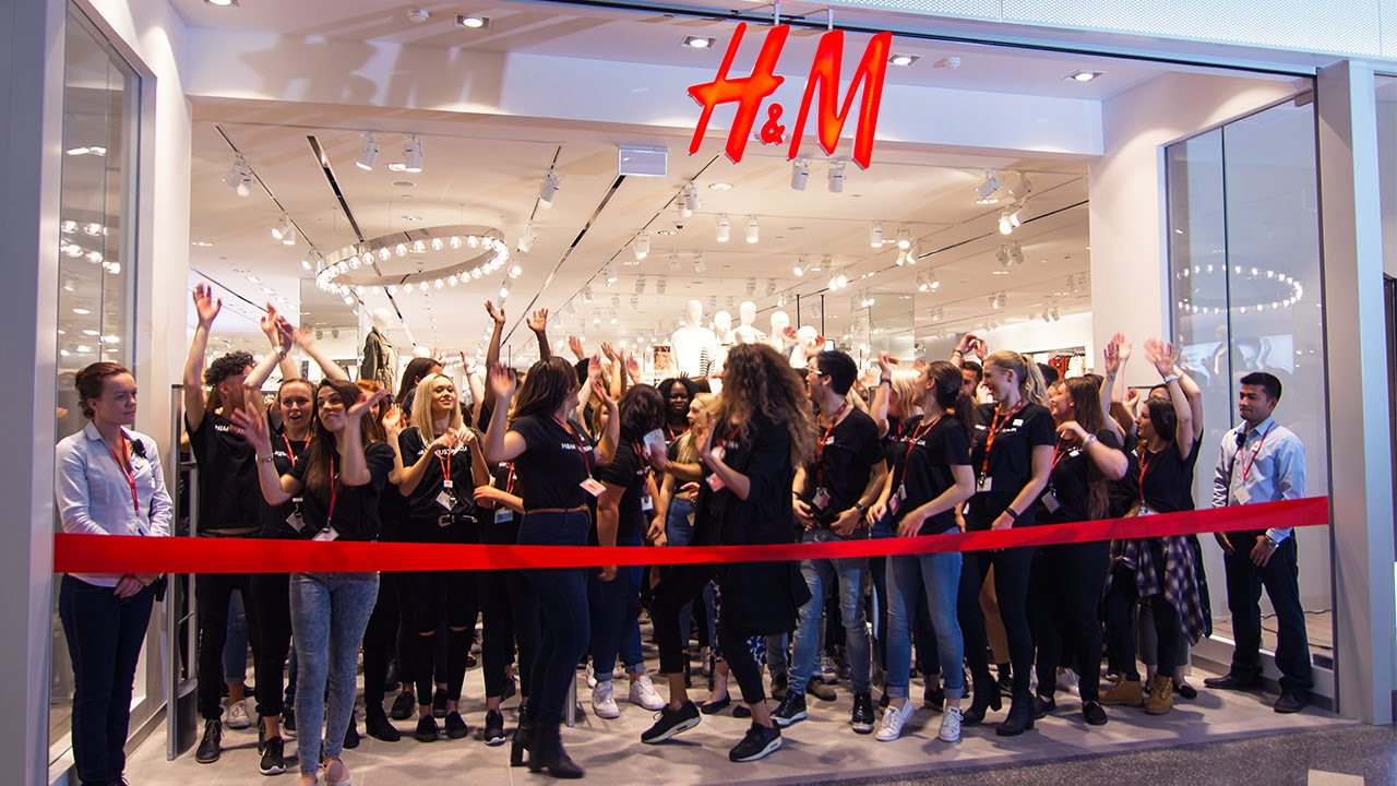 H M Unveils Small Format Retail Stores In Berlin Retail News Asia