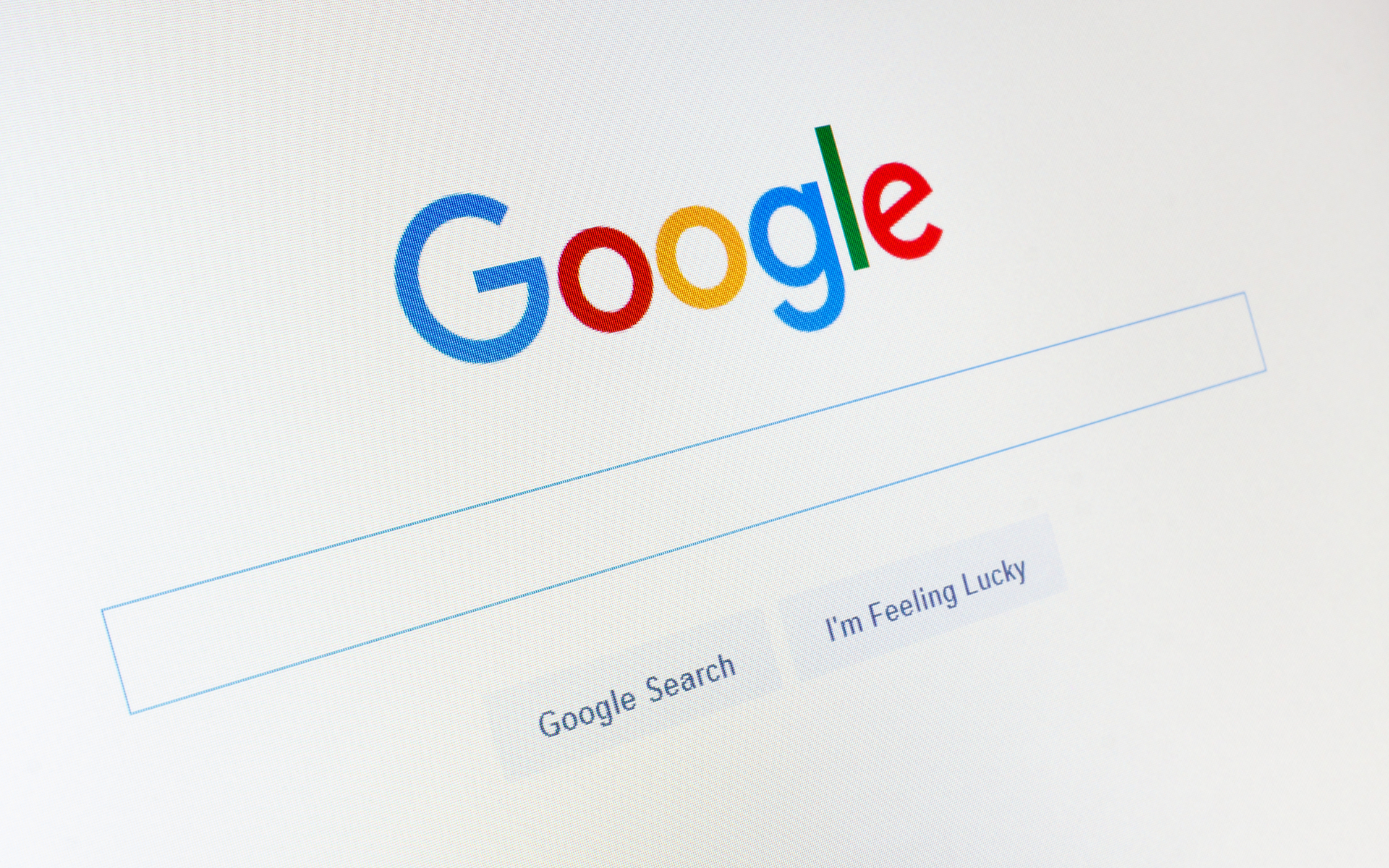 Google makes a subtle but important change to the Search app