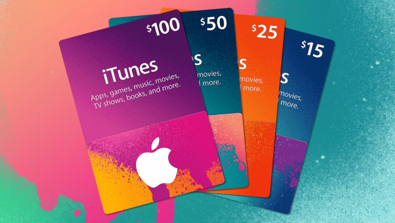 Where to sell iTunes Card in Nigeria