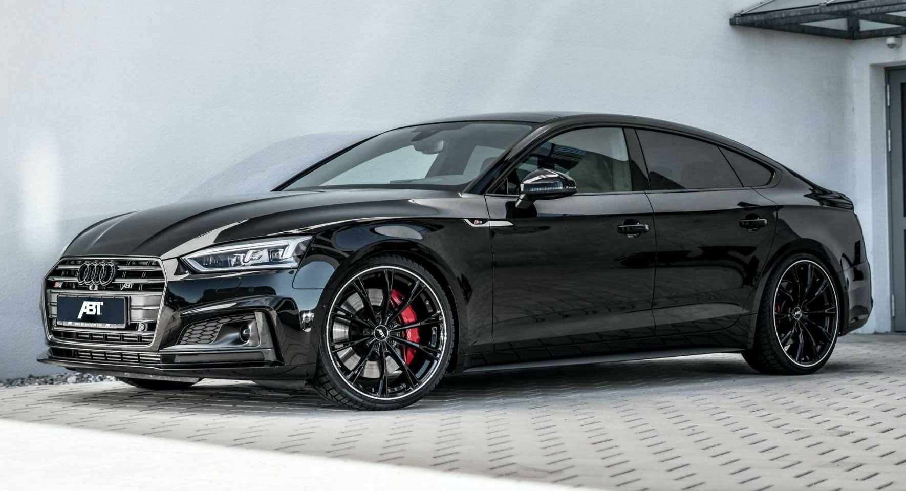 Audi S5 Sportback Added To The Company S Official Website Ahead Of Launch Retail News Asia